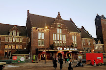 Maastricht Running Tours, Maastricht, The Netherlands