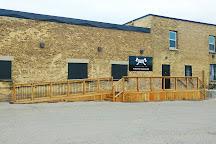 BATL - The Backyard Axe Throwing League, London, Canada