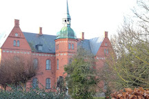 Danmarks Naturfond, Skovsgaard, Rudkoebing, Denmark