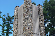 Cathedral of the Pines, Rindge, United States