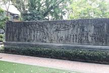 Princess Mother Memorial Park, Bangkok, Thailand