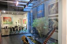 Green Palm Gallery, Hanoi, Vietnam