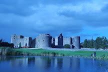 Roscommon Castle, Roscommon, Ireland