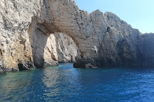 Mario's Cave and Turtle Boat Trips, Vasilikos, Greece