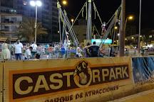 Castor Park, Roquetas de Mar, Spain