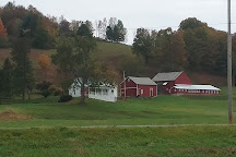 Merck Forest & Farmland Center, Rupert, United States