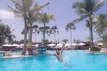 Splash Bali, Canggu, Indonesia