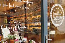 La Chambre aux Confitures, Paris, France