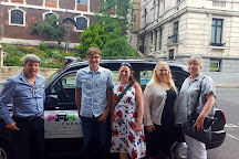 Visit London Taxi Tours, London, United Kingdom