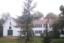 Franklin Pierce Homestead State Historic Site, Hillsborough, United States