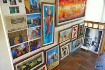 Peggy's African Art and Tours, Knysna, South Africa