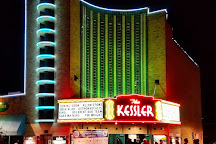 Kessler Theater, Dallas, United States