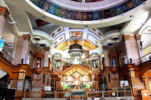Simala Parish Church, Sibonga, Philippines
