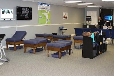 Chiro One Wellness Center of Schaumburg East