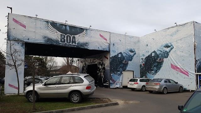 Club Boa Bucuresti