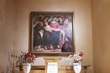 Chiesa di San Domenico, Cortona, Italy