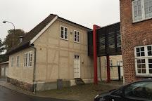 Roskilde Museum, Roskilde, Denmark