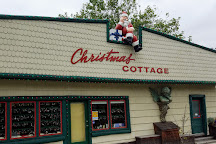 Christmas Cottage, Lincoln City, United States