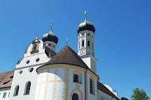 Kloster Benediktbeuern, Benediktbeuern, Germany