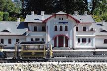 The World of Miniatures, Ostrava, Czech Republic