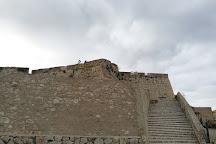 Bastioni Medicei, Portoferraio, Italy