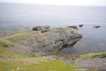Fortune Head Geology Centre, Fortune, Canada