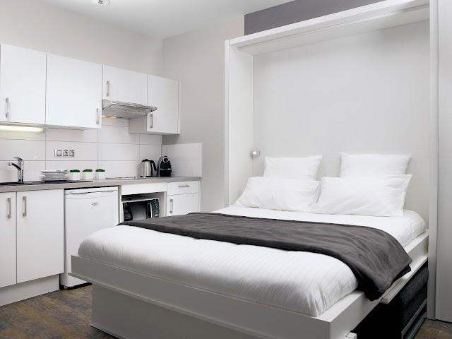 Le 32 - Aparthotel Strasbourg