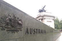 Australian War Memorial, London, United Kingdom