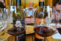 Tuscan Wine Tour by Italy and Wine, Florence, Italy