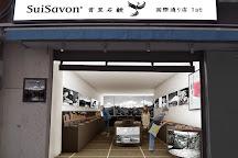 SuiSavon Shuri Soap Kokusai Dori Matsuo Gallery Shop, Naha, Japan
