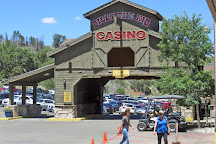 Billy The Kid Casino, Ruidoso, United States