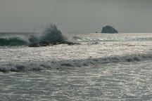 Playa Zipolite, Zipolite, Mexico