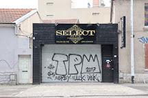 Le Select Paris, Gentilly, France