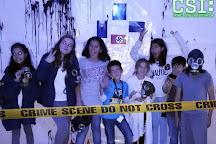 Xcape Juegos de Escape - Escape rooms, Quito, Ecuador
