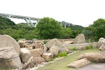 Akashi Kaikyo National Government Park, Awaji, Japan