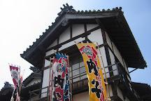 Uchikoza, Uchiko-cho, Japan
