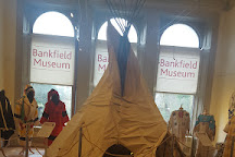 Bankfield Museum, Halifax, United Kingdom