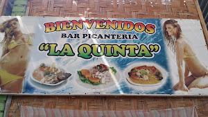 Bar Picanteria La Quinta 0