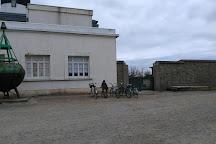 Musee des Phares et Balises, Ouessant, France