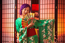 Kimono Photo Studio Wasabi Osaka, Osaka, Japan