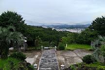 Sarabong Park, Jeju, South Korea
