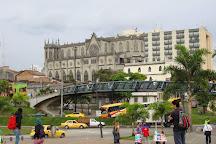 Plaza Victoria, Pereira, Colombia