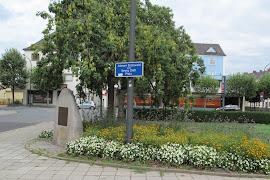 Автобусная станция   Weiden in der Oberpfalz