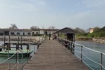 Isola del Lazzaretto Nuovo, Venice, Italy