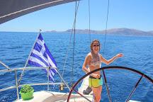 Summer Sun Sailing, Glyfada, Greece