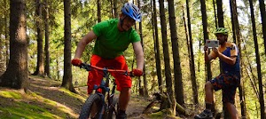 Mountainbikeschule Trailacademy