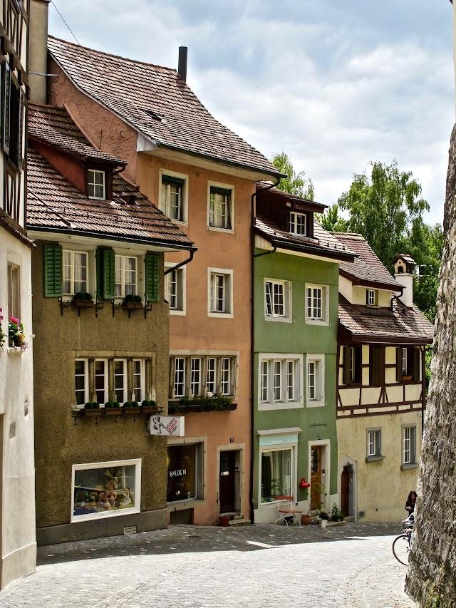 Info Baden Tourist Office