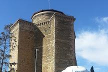 Castillo de los Duques de Alba, Alba de Tormes, Spain