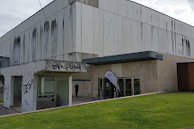 Pavilhao Desportivo Municipal, Santo Tirso, Portugal