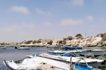 Plage Omarit, Zarzis, Tunisia